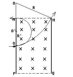 带电粒子在匀强磁场中的运动